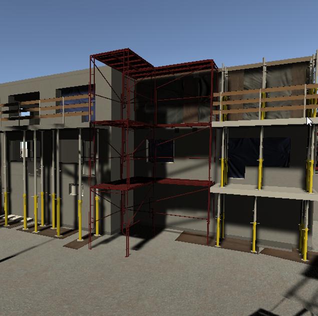 Construction 360 content